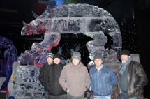 Bildergalerie: 16.Eiszeit