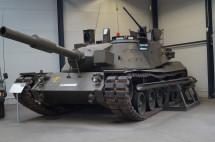Bildergalerie: Panzer
